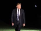 Trump: Congresswoman gave 'total lie on content'