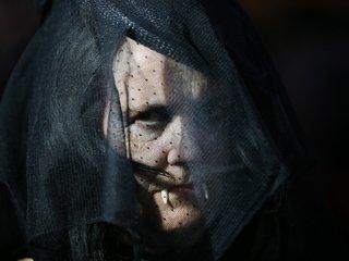 Vampires' orgin may stem from misguided medicine