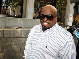 Cee Lo Green's career in limbo after rape tweets