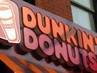 Dunkin' is dropping 'Donuts' from name