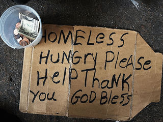 Could psychiatrist solve WPB homeless problem?
