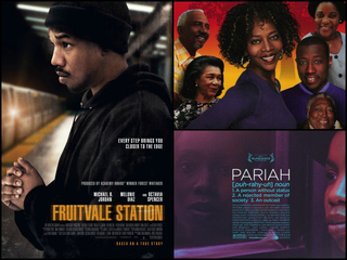 13 picks from Netflix for Black History Month