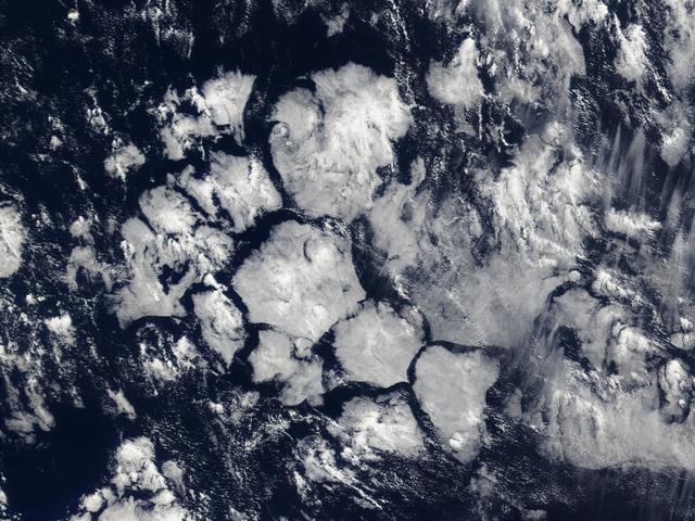 Image result for Bermuda Triangle satelite