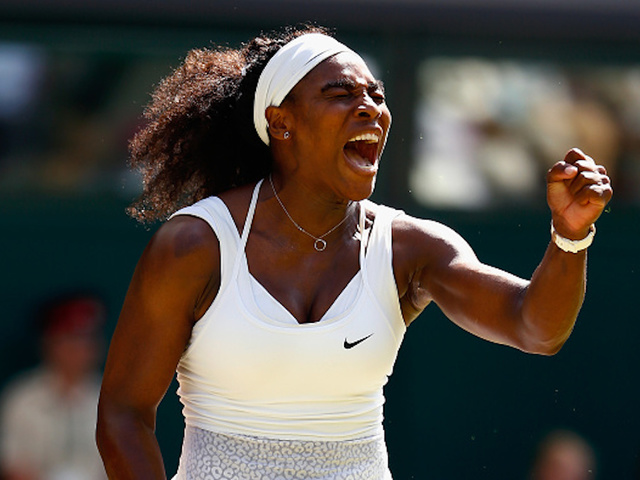 Serena Williams Reveals She Gets 'Emotional' Thinking About Ending Breastfeeding
