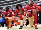NFL already suspending anthem policy