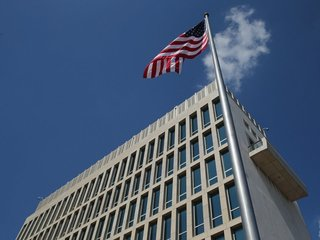 What we know of 'incident' at US Embassy in Cuba