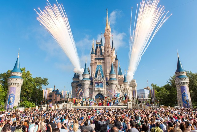 Florida Resident Discover Disney Tickets Are Back!