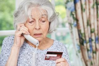 Seminar to be held on avoiding elderly scams