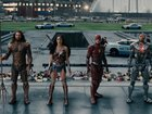 'Justice League' disappoints in US with opening