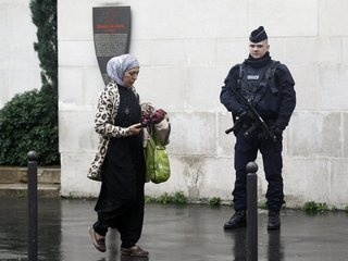 France to end its state of emergency