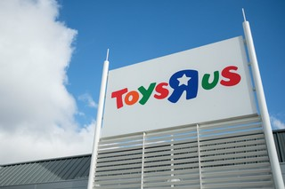 Toys 'R' Us to close 182 stores, 3 in our area
