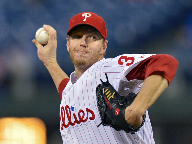 Autopsy Shows Roy Halladay Had Morphine In System At Time Of Death