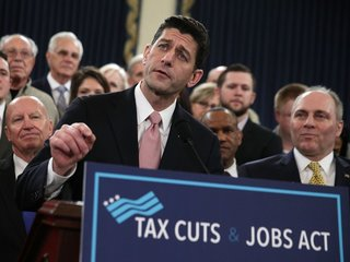 Many tax filers claim deduction targeted by GOP