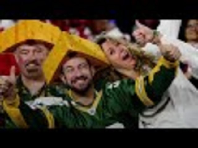 Milwaukee-area brewery-s -free beer until Packers score- gameday special…