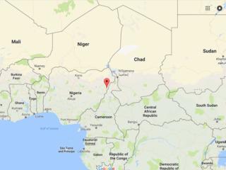 Nigeria bombing: 50 killed in mosque attack