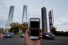 Uber paid hackers $100,000 to reclaim stolen dat