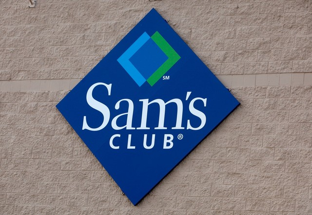 Walmart abruptly closing 63 Sam's Club stores