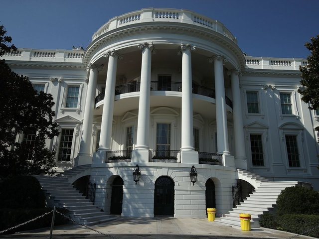 Trump Admin Mulls Creating Spy Network to Combat 'Deep State' Enemies