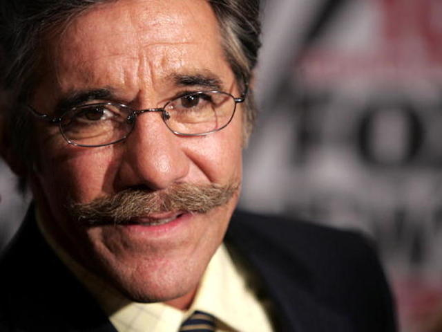 Geraldo Rivera apologizes for saying women may be 'criminalizing courtship'