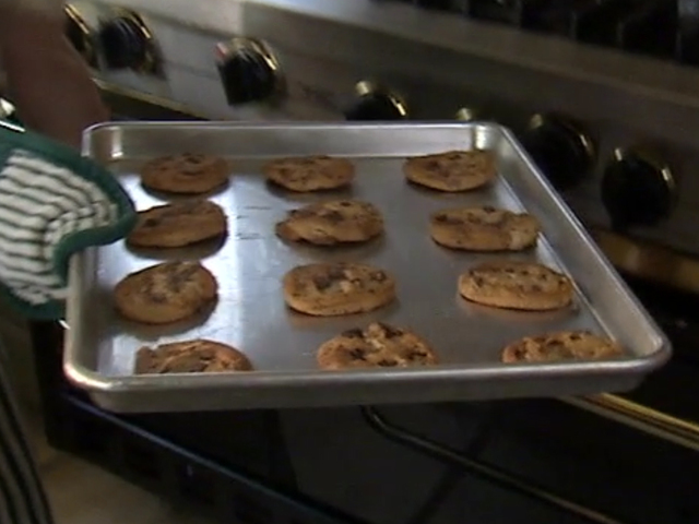 History's greatest accident: Today is National Cookie Day!