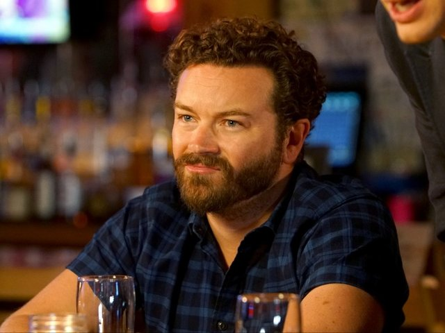 Netflix cuts ties with Danny Masterson amid rape allegations