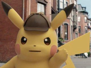 'Detective Pikachu' to star Ryan Reynolds