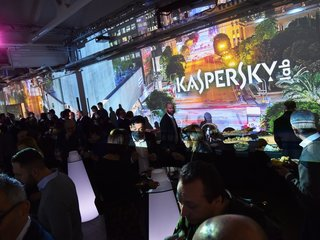 Kaspersky Lab to close DC-area office