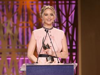 Jennifer Lawrence slams Trump in new interview