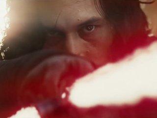 'The Last Jedi' premiere praised on Twitter