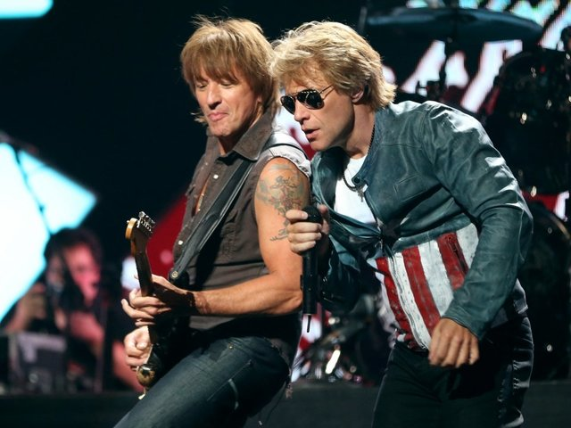 Bon Jovi coming to Arkansas in March