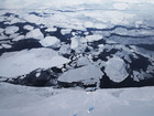 Study: Warmer Arctic temps 'new normal'