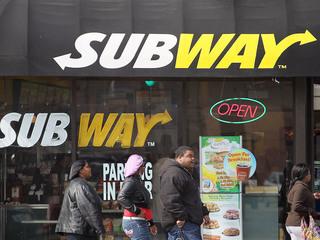 Subway franchisees: Please, no more $5 footlongs