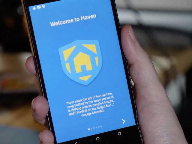 Snowden Team Launches App That Turns Your Phone into Mini Surveillance Station