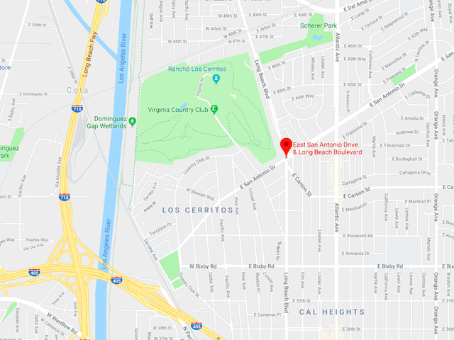 Long Beach California shootings happened in workplace wptvcom
