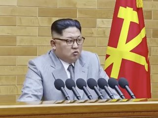 Olympics a 'tension reducer' for North Korea