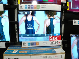 Retailers are slashing prices on some iterms