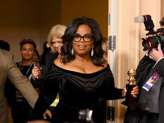 Trump slams 'insecure' Oprah