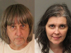 13 people held captive in California home