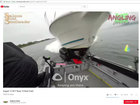 Viral video of boat crash leads to lawsuit