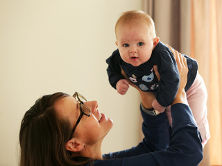 Which countries have the best maternity leave?