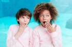 Abercrombie Kids launches unisex clothing line