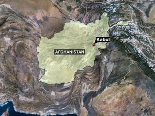 Gunmen attack hotel in Kabul, Afghanistan
