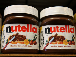 Nutella discount sparks chaos in France