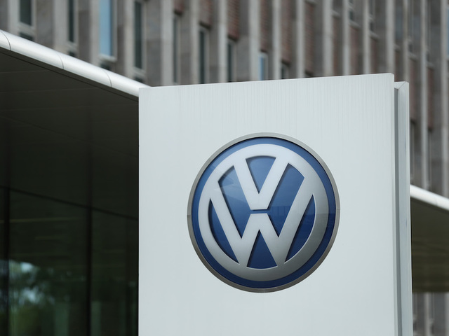 VW faces inquiry call over diesel fumes test on monkeys