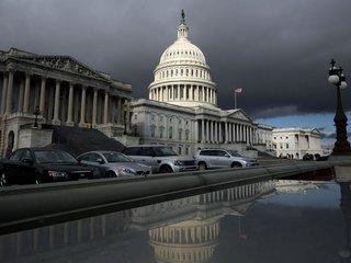 Congress releases redacted, declassified memo