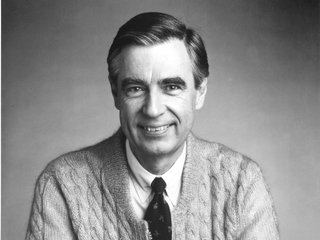 Mr. Rogers still can teach us lessons