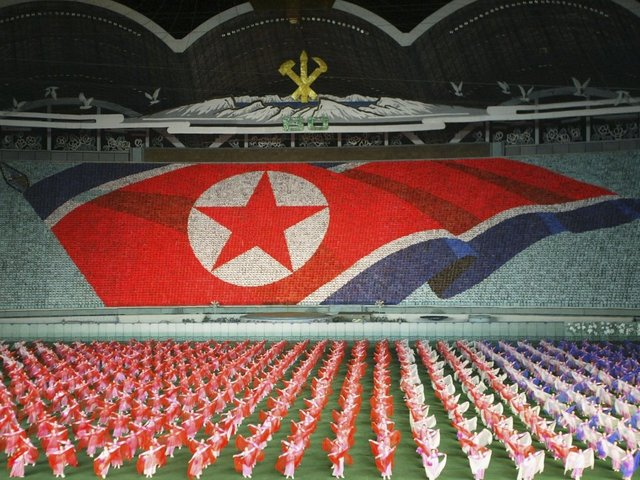 North Korea open to co-hosting winter Asiad with South