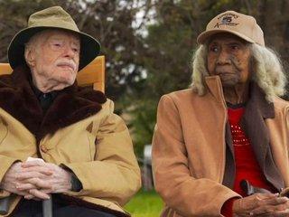 Oscar-nominated doc explores abuse of elderly