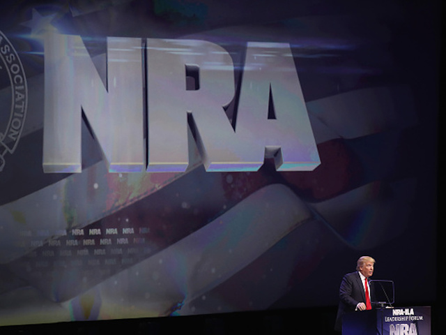 NRA faces corporate backlash after Parkland, Florida school shooting