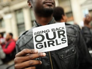 Nigeria Admits 110 Girls Are Missing After...